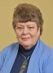 Linda Hentscher
