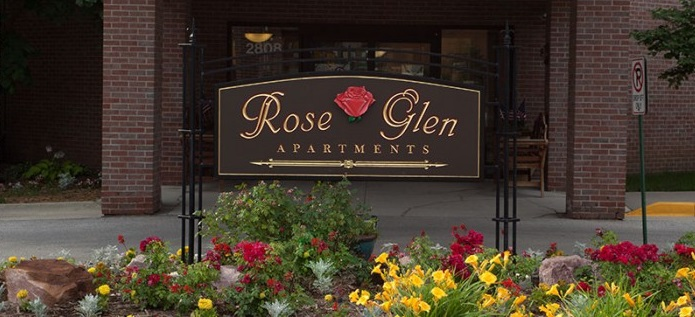 Rose Glen Apartments