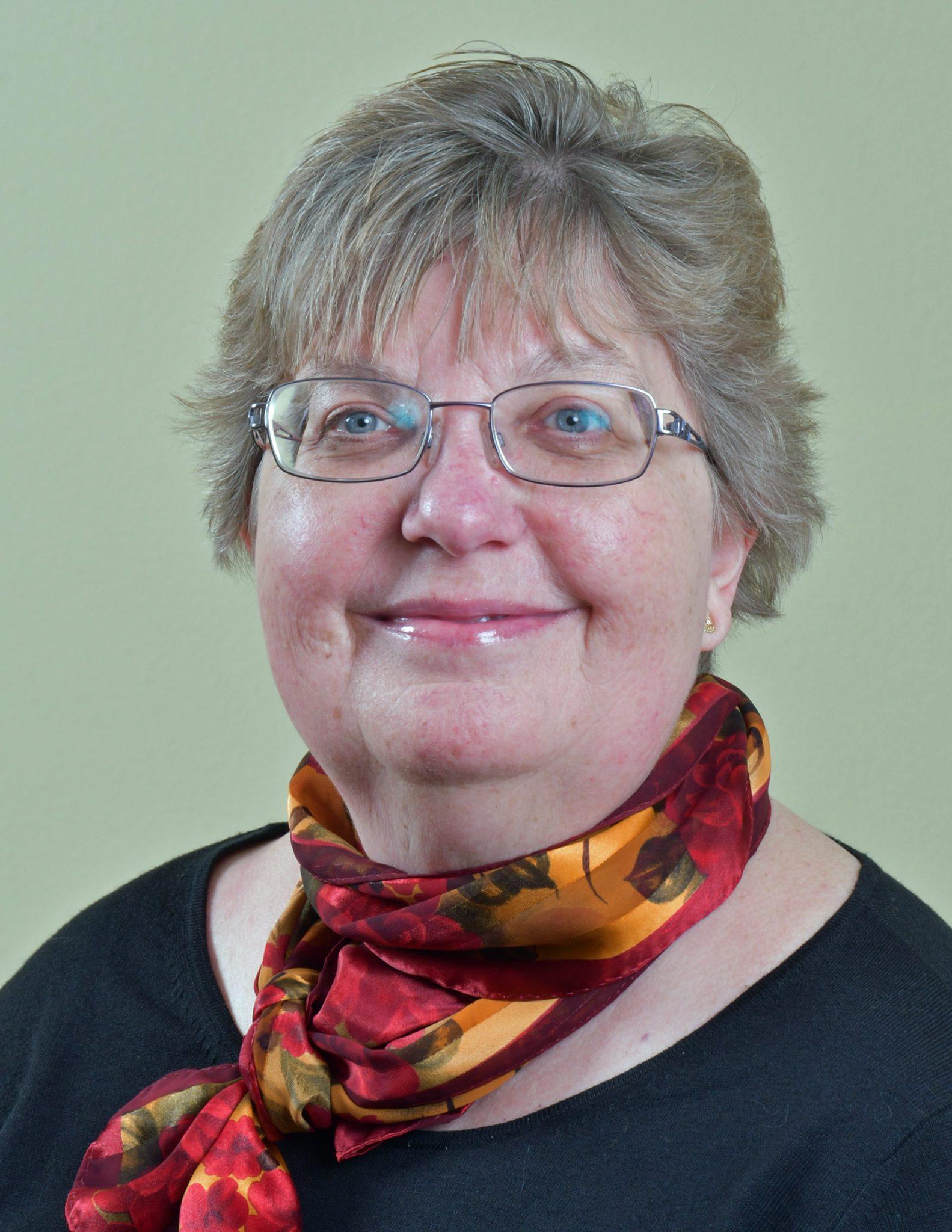 Cathy Carr-Davis