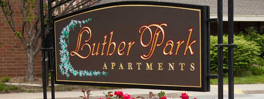 Luther Park Apartments