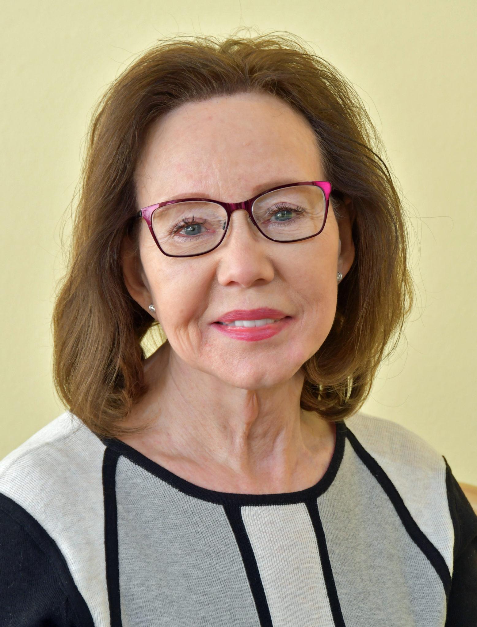 Gail A. Nielsen